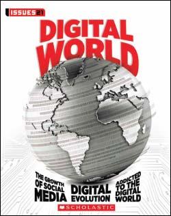 digital world scholastic issues 21 by glen downey pdf